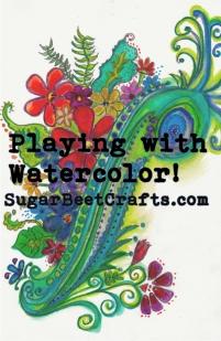 watercolor 2 title