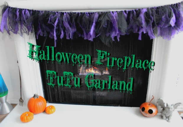Title Page Halloween Garland 2
