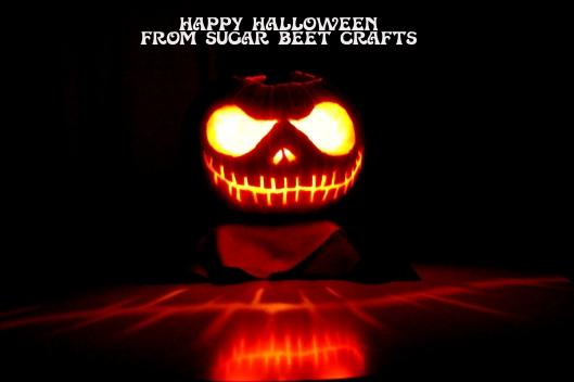 halloween pumpkin sbc