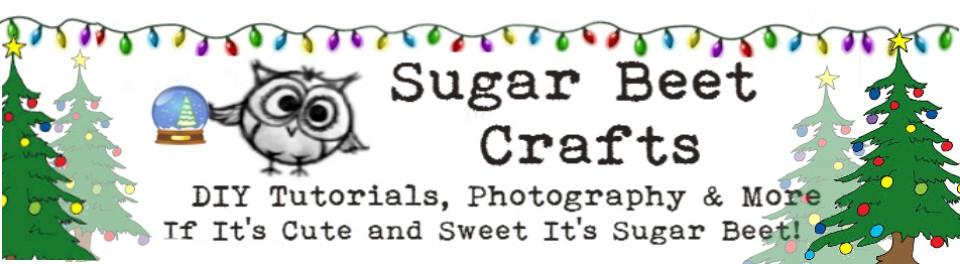 Sugar Beet Crafts