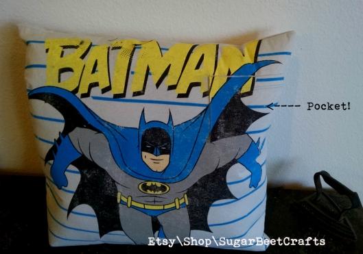 Batman 2 wtmrk