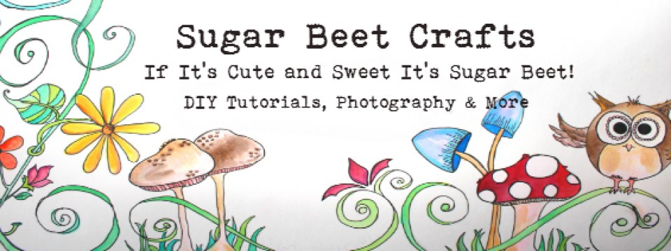 Sugar Beet Crafts