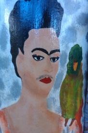 I love Frida