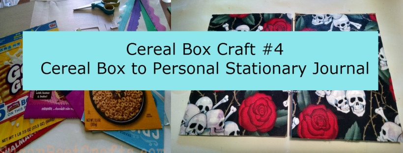 Cereal box crafts 4 personal stationary journaldiary sugar cereal box crafts 4 personal stationary journaldiary sugar beet crafts ccuart Image collections