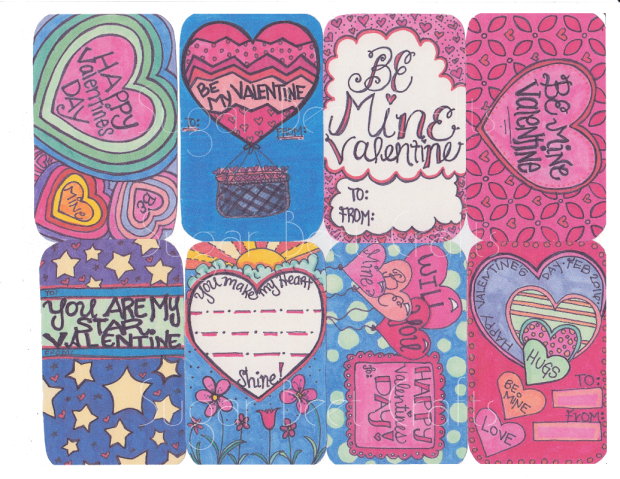 SugarBeetCrafts Valentines Day Cards _0001