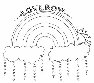 Capturelovebow